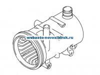 Теплообменник Thermo 90/90S | Артикул: 37846C