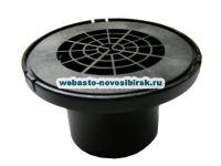 Дефлектор d=60мм (пластик) | Артикул: 87389A