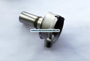 Жаровая труба для Thermo 90/90S/90ST (металл). , 1322847A