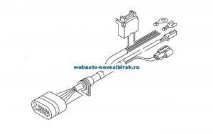 1320459A Жгут проводов для AT 2000ST  12/24В
