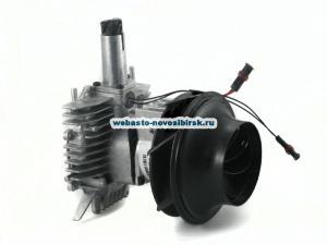 9004210A Мотор вентилятора АТ 3500ST 24В Дизель