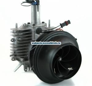 9004209A Мотор вентилятора АТ 3500 ST 12В