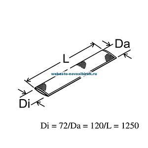 9016230A Теплоизоляция (стеклоткань)
