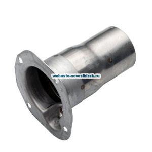 1322722A Труба жаровая (металл)