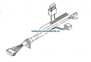 9006885A Жгут проводов для AT 3500/5000 ST стандарт 9,5м