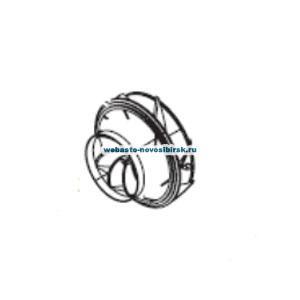 9023385A Крыльчатка АТ3900 (пластик) / ВБ