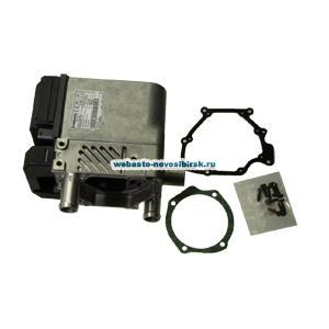 92998G Блок управления с теплообменником 12V TTC дизель