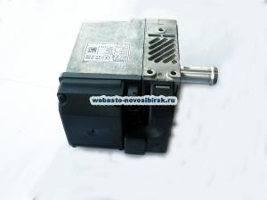 9001398D блок управления с теплообменником 12V TTЕ дизель