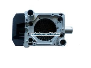 9001397D Блок управления с теплообменником 12V TTE бензин