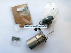 1322849A Горелка  ТТ-Е/ТТ-С 12В бензин + штифт накаливания