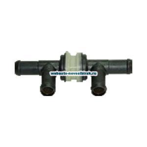 1319595A Обратный клапан 4*20мм (металл)