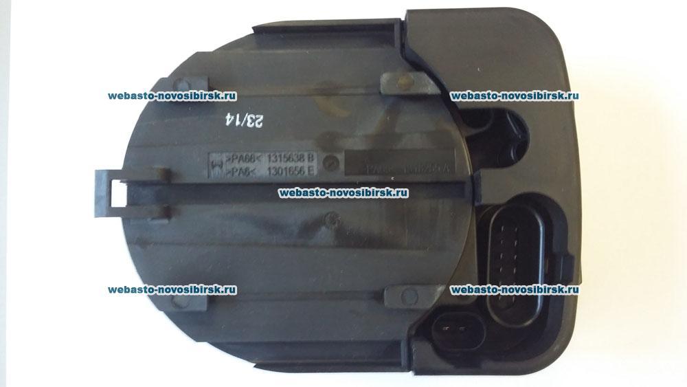 Блок управления 1577 24В дизель    Артикул: 9011399A