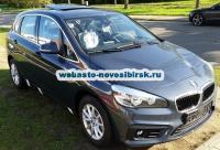 Электрический люк Hollandia 300 Entry + RSR. Установка на BMW 2 series