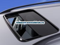 Интегрированный люк Hollandia 740-III Comfort
